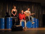 """Das war """"Tschick"""" auf der Bühne der Waldschule Walldorf"""