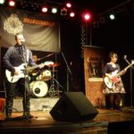 Hillrockabilly live im Cafe Art am 16.03.2018