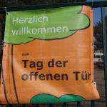 Tag der offenen Tür an der Waldschule Walldorf am 3.3.