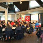 Fachtagung zum Thema Ehrenamt der  Malteser