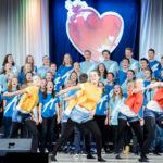 Musical HERZSCHLAG in der Astoria-Halle am 6. April
