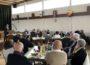 Mitglieder Versammlung des VdK Baiertal