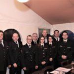 Hauptversammlung der Freiwilligen Feuerwehr Baiertal 2018