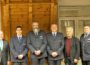 Jahreshaupt-versammlung der Feuerwehr Schatthausen