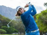 Sensationeller Saisonstart beim Golf Women's Open