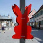 Walldorf: Osterhasen-Malwettbewerb bis 20. März