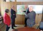FDP-Bundestagsabgeordnete Jens Brandenburg MdB zu Gast in Wieslocher Rathaus