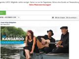 Good Ship Kangaroo im Jazz Club77