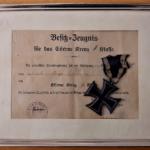 Ausstellung zum Ende des Ersten Weltkrieges – wer hat noch Exponate?