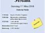 Musikverein-Stadtkapelle Walldorf feiert sein 150-jährigen Bestehen