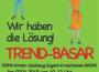 TREND-Kinder-Spielzeug-Jugend-Erwachsenen-BASAR in Mühlhausen – Anmelden