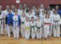 25 Platzierungen bei badischer Technikmeisterschaft für den TAE-KWON-DO-Wiesloch