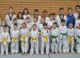 Tae Kwon Do Koleyko Wiesloch erkämpft 25 Medaillen auf Badischer Meisterschaft