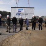 SAP mit großer Dynamik am Standort Walldorf