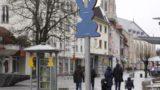 Aktion der Werbegemeinschaft Walldorf – Malwettbewerb für Kinder bis 20.3.