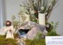 Osternachts- und Auferstehungsfeier . Liturgischer Osterspaziergang