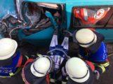 Feuerwehr Ausbildung Technische Hilfeleistung