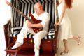 Deutsche Poppoesie: Sommergeflüster mit Kati Sommer und Ralf Bopp