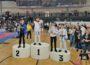 Karateka gewinnen 2 x Gold, Silber und Bronze in Koblenz und Basel