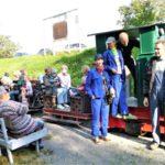 Nicht verpassen: Wiesloch ↔ Lummerland und zurück. Jim Knopf im Feldbahnmuseum