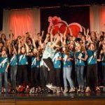 """Das war """"Herzschlag"""" mit den Adonia-Teens 2018 in Walldorf"""