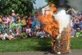 Das war der Sommertagszug in Walldorf – Vergnügungspark noch bis 24.04.