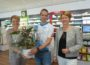 Central-Apotheke Walldorf: Eröffnungswoche nach Umbau