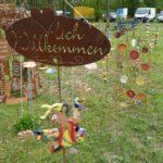 """""""Walldorfer Gartenlust"""" vom 20. bis 22. April 2018 im AQWA"""