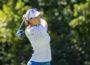 Caroline Masson mit starkem Golfer Major-Auftritt