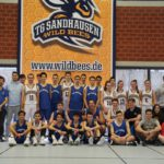 Basketball: U16m-Nationalmannschaft aus San Marino zu Gast in Sandhausen