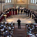 "Kammerchor Stuttgart und Barockorchester Stuttgart bei ""Konzert der Stadt"" am 18. April"