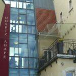 """Veranstaltungen im Rahmen des Jubiläums """"10 Jahre Hospiz Agape"""""""