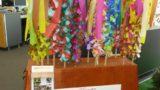 Walldorf: Sommertagsstecken in der Volksbank und der Sparkasse erhältlich