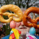 Walldorf: Gartenlust, Frühlingsfest und Sommertagszug ab 20. April 2018