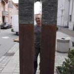 Verbindungen geschaffen – beim Kunstpreis der Stadt Walldorf