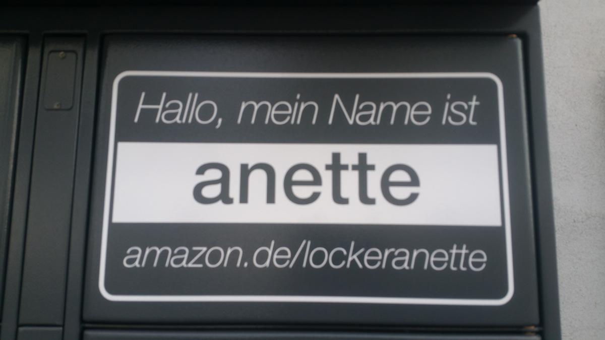 Amazon in Wiesloch - Wieslocher bei Amazon - E-Commerce 2018 - WiWa ...
