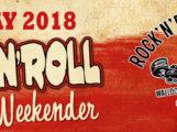 Walldorf Rock'n'Roll Weekender