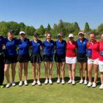 Golf Club St. Leon-Rot triumphiert bei Landesmeisterschaften der Jugend