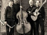 "«Salon du Jazz»  stellt u.a.  neue CD ""Relikt"" vor"