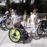 """Immer in Bewegung bleiben: """"Mobilität im Alter – erhalten und fördern"""""""