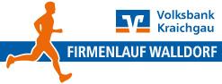 Volksbank Kraichgau Firmenlauf Walldorf 2018