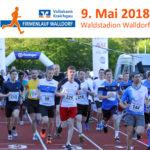 Anmeldeschluss für den 2. Volksbank Kraichgau Firmenlauf Walldorf bis Freitag, 4.5., verlängert
