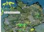 DWD warnt vor lokaler Unwettergefahr durch heftigen Starkregen und Gewitter