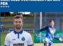 David Veith und Niklas Schaffer verstärken den  FCA
