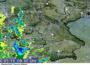 DWD warnt: Heute örtlich Gewitter mit Starkregen