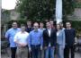 Kreis-mitglieder-versammlung der Julis wählte neuen Vorsitzenden