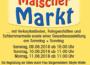 unbedingt einplanen: Mälscher Markt