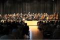 Benefizkonzert des Sinfonieorchesters der Musikschule