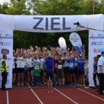 Volksbank Kraichgau Firmenlauf Walldorf 2018 – Spaßfaktor und Wir-Gefühl – Über 500 Läufer am Start
