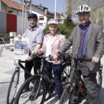 Stadtradeln im Juni in Walldorf – Klima-Kilometer sammeln